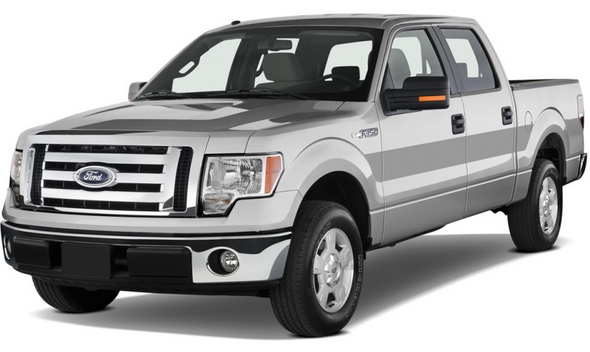 Ford Navigation Update