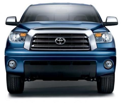 Toyota Navigation Update