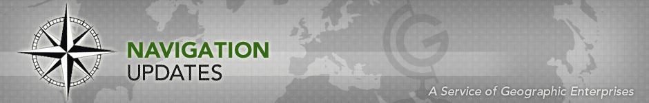 Hyundai Navigation System Map Update DVD