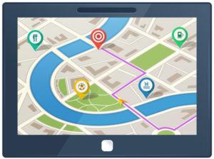 Navigation Updates navigation system updates
