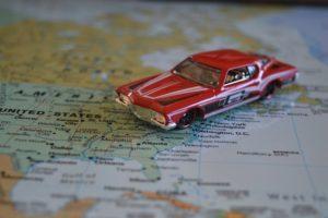 Navigation Updates navigation systems