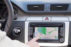 Navigation Updates GPS updates