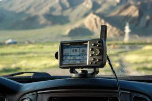 Navigation Updates navigation system