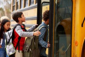Navigation Updates school travel