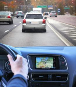 Navigation Updates GPS update